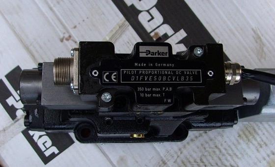 美国parker电磁阀图片