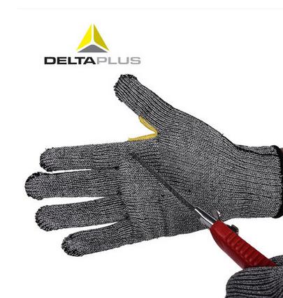202009代尔塔 202009 防护手套针织手套 防割手套 耐磨损手套 防割伤