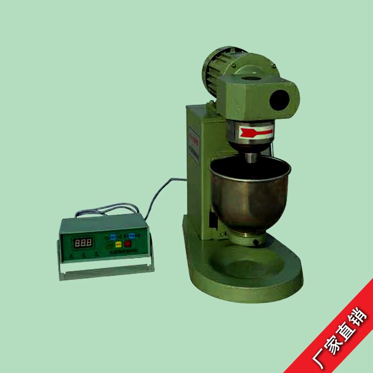 水泥净浆搅拌机保养方法