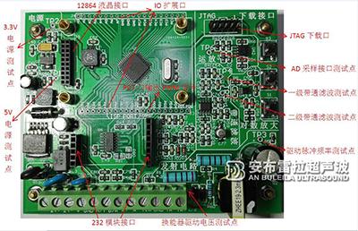 水下超声波开发板传输指令会有哪些疑问