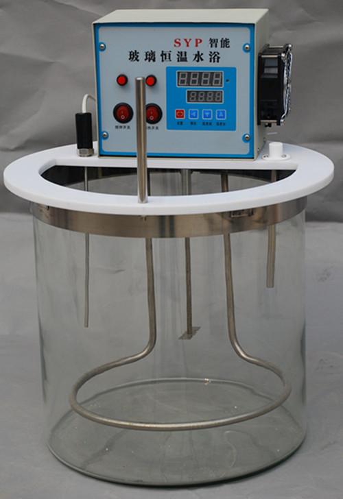 SYP智能玻璃恒温水浴槽