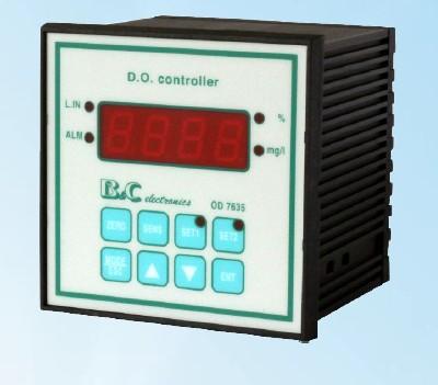 OD7635在线溶氧仪