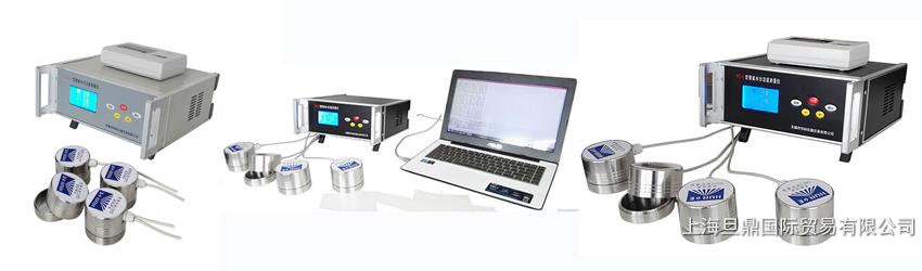 HD-6型水分活度测定仪技术