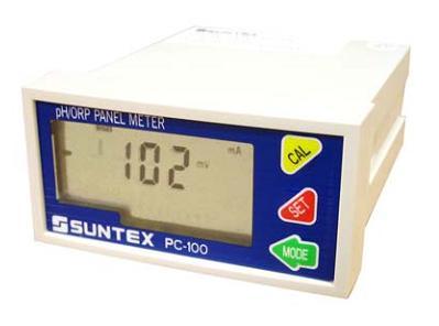 PC-100在线PH计