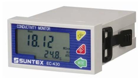 上泰EC430电导率仪