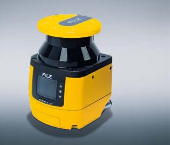 德国皮尔兹安全激光扫描仪,pilz psenscan型激光扫描仪