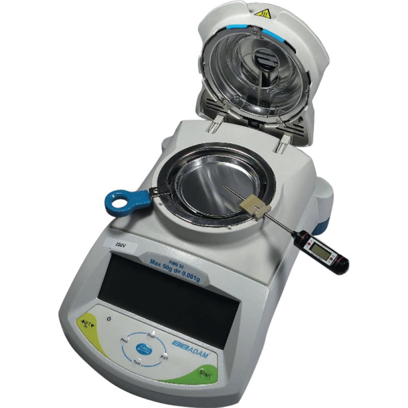 PMB水份分析仪