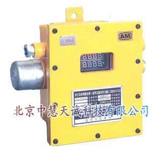 车载式甲烷一氧化碳断电仪适用于煤矿中有瓦斯爆炸危险的场所