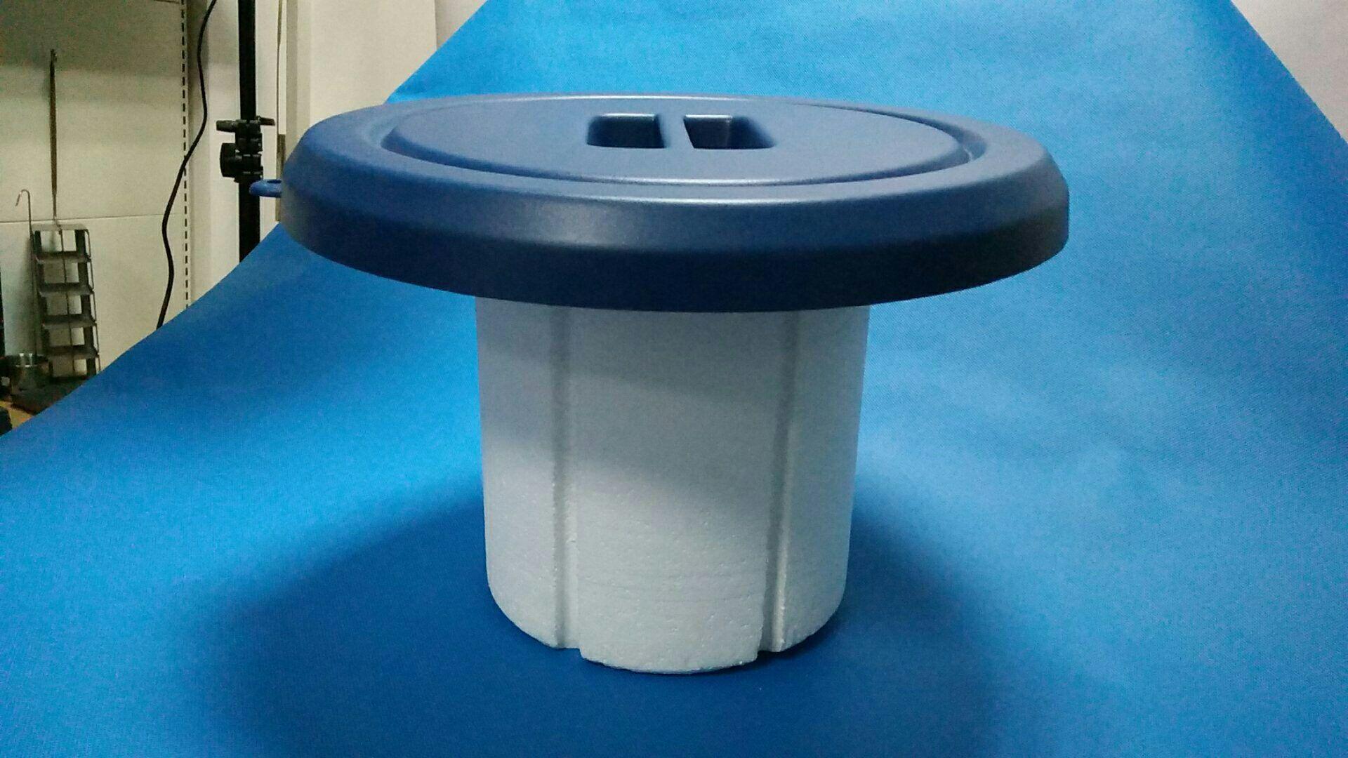 液氮罐塑胶盖
