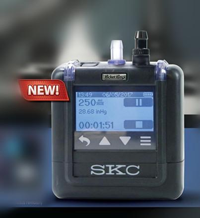 SKC低流速触摸泵