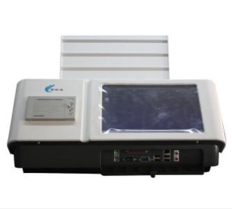 上海ZYD-F-L36食品安全快速检测仪 36通道食品安全分析仪