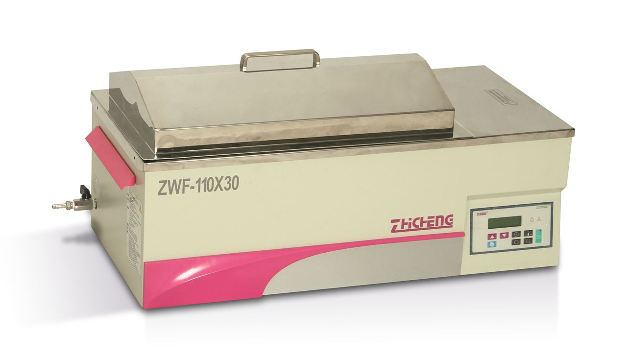 <strong>上海厂家直销ZWF-110X30/ZWF-110X50水浴恒温振荡器</strong>
