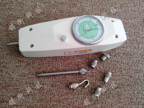 表盘式拉压测力计