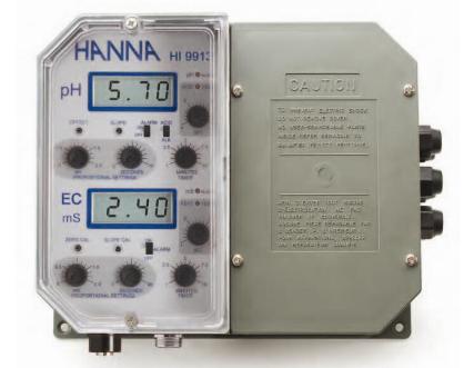 HI9913控制器
