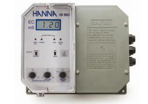 HI9931工业电导率仪