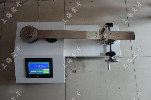 SGXJ觸屏扭矩扳手檢測裝置
