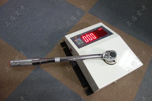 SGXJ便攜式扭矩扳手檢測裝置