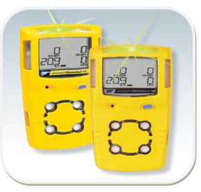 加拿大bw四种气体检测仪
