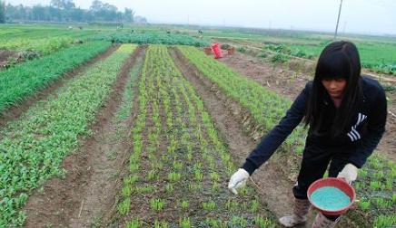 智能型土壤肥料养分速测仪