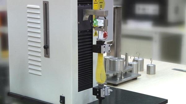 胶带环形初粘性测定仪