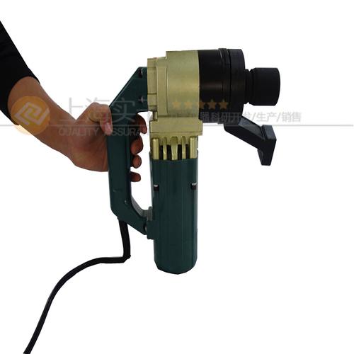 扭力電動扳手