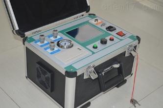WZMD-H全自动SF6密度继电器校验仪
