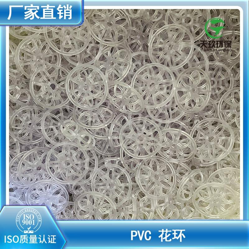 PVC花环