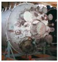 双相不锈钢制造的高防腐性能的锅炉