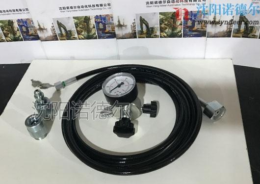 hydac充氮工具