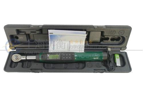 SGTS可连电脑的数显扭力检测扳手