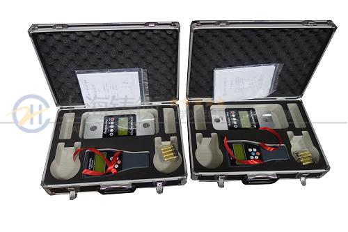 测力计图片(无线遥控) 量程:0-200T