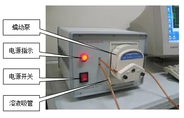 直鏈淀粉分析儀