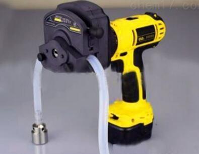 电动深水采样器