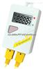 AZ88375 温湿度记录仪、湿度:0.0~100%RH, 温度:10~60℃、RS232接口