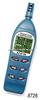 AZ8726溫度/濕度/露點/濕球溫濕度計(RS232)、 -20~+70℃