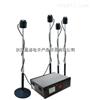 多通道照度计JTG02便携式多通道照度测试仪、1-14通道、0.1-100,000 lx、RS232