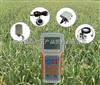 CJ-SCQ2气象站手持式智能农业气象环境检测仪、 温度、湿度、光照强度、二氧化碳、光合有效辐