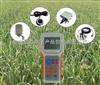 CJ-DCSW多参数土壤水分、温度速测仪、GPS模块