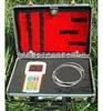 CJ-TWS土壤温度速测仪、USB接口、-40.0℃~120℃ .测量精度:±0.2℃ .分辨率:0.