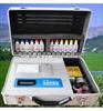 CJ-YF3土壤养分速测仪、肥料养分 *磷、*钾、有机质、全氮、pH值、水份
