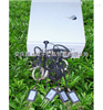 CJ-TSC土壤水分自动测定系统 (有线型)USB、0~100%( m3/m3)定时定位土壤水分