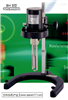 BL II日本东机产业旋转粘度计,东机产业指针式粘度计,东机B型粘度计
