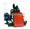 HYZ4隔绝式正压氧气呼吸器 压力: 20 MPa ;工作 240 min;氧气瓶:2.储气 480