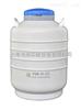 YDS-35-125液氮罐YDS-35-125/贮存型液氮生物容器/金凤YDS-35-125液氮罐