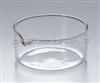 玻璃结晶皿/100mm 优质结晶皿/玻璃皿 10cm/实验室优质玻璃结晶皿
