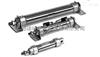 SMC执行元件/SMC标准气缸