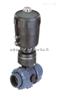 burkert2658型burkert带气动旋转式执行机构气动球阀