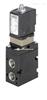 burkert宝帝6518型伺服辅助式两位三通电磁阀(适用于气动系统)