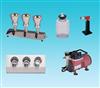 HDG-SZ-3C三联水中微生物膜过滤装置
