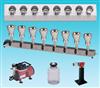 HDG-8C八联微生物检测抽滤装置